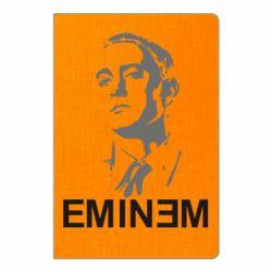Блокнот А5 Eminem Logo