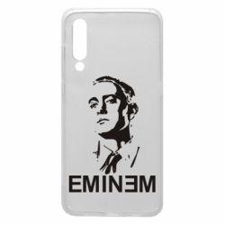 Чехол для Xiaomi Mi9 Eminem Logo