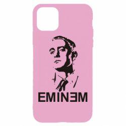 Чехол для iPhone 11 Eminem Logo