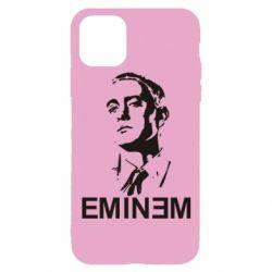 Чехол для iPhone 11 Pro Eminem Logo
