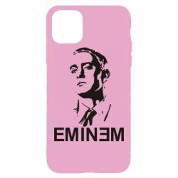 Чехол для iPhone 11 Pro Max Eminem Logo