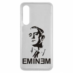 Чехол для Xiaomi Mi9 SE Eminem Logo