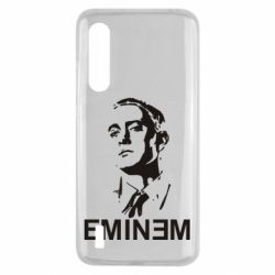 Чехол для Xiaomi Mi9 Lite Eminem Logo