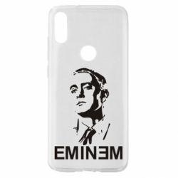 Чехол для Xiaomi Mi Play Eminem Logo