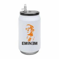 Термобанка 350ml Eminem Logo