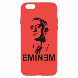 Чехол для iPhone 6/6S Eminem Logo