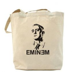 Сумка Eminem Logo - FatLine