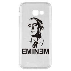Чехол для Samsung A5 2017 Eminem Logo