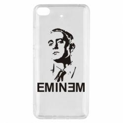 Чехол для Xiaomi Mi 5s Eminem Logo