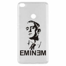 Чехол для Xiaomi Mi Max 2 Eminem Logo