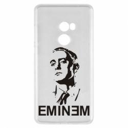 Чехол для Xiaomi Mi Mix 2 Eminem Logo