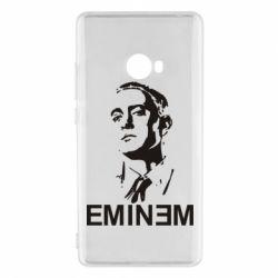 Чехол для Xiaomi Mi Note 2 Eminem Logo