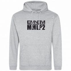 Толстовка Eminem MMLP2 - FatLine