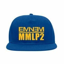 Снепбек Eminem MMLP2