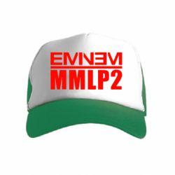 Детская кепка-тракер Eminem MMLP2