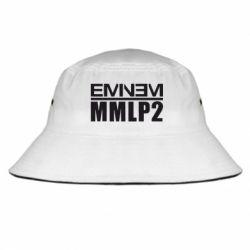Панама Eminem MMLP2