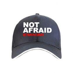 Кепка Eminem Not Afraid