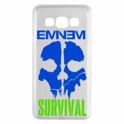 Чохол для Samsung A3 2015 Eminem Survival