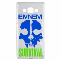 Чохол для Samsung A5 2015 Eminem Survival