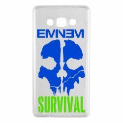 Чохол для Samsung A7 2015 Eminem Survival