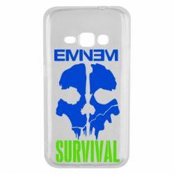 Чохол для Samsung J1 2016 Eminem Survival