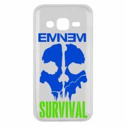 Чохол для Samsung J2 2015 Eminem Survival