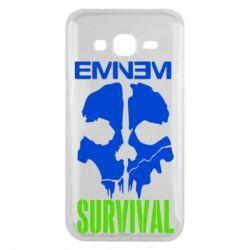 Чохол для Samsung J5 2015 Eminem Survival