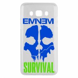 Чохол для Samsung J5 2016 Eminem Survival