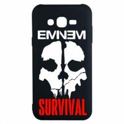 Чохол для Samsung J7 2015 Eminem Survival