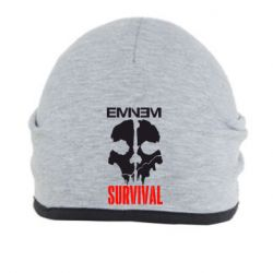 Шапка Eminem Survival - FatLine