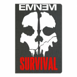 Блокнот А5 Eminem Survival - FatLine