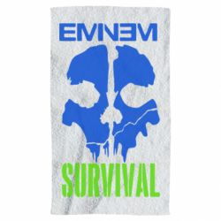 Полотенце Eminem Survival - FatLine