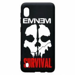 Чохол для Samsung A10 Eminem Survival