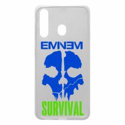 Чохол для Samsung A60 Eminem Survival