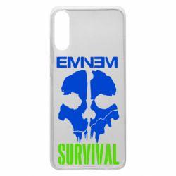 Чохол для Samsung A70 Eminem Survival