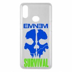 Чохол для Samsung A10s Eminem Survival