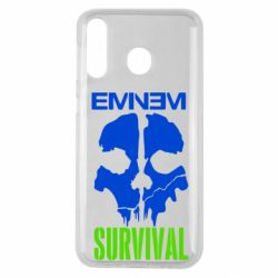 Чохол для Samsung M30 Eminem Survival