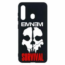 Чохол для Samsung M40 Eminem Survival