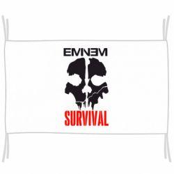 Прапор Eminem Survival