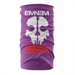 Бандана-труба Eminem Survival