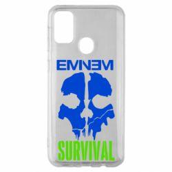 Чохол для Samsung M30s Eminem Survival
