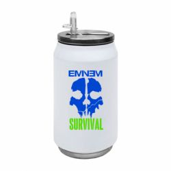 Термобанка 350ml Eminem Survival