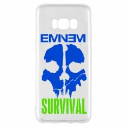 Чохол для Samsung S8 Eminem Survival
