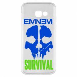 Чохол для Samsung A5 2017 Eminem Survival