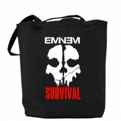Сумка Eminem Survival - FatLine