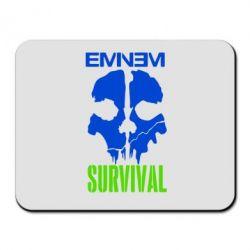 Коврик для мыши Eminem Survival