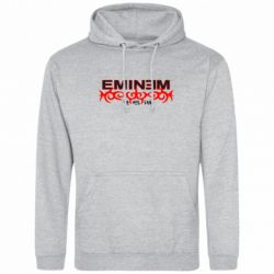 Толстовка Eminem The Way I Am