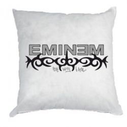 Подушка Eminem The Way I Am