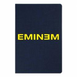 Блокнот А5 Eminem - FatLine