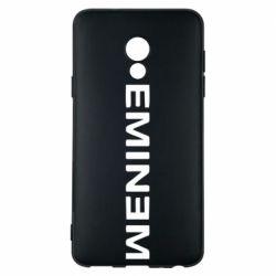 Чехол для Meizu 15 Lite Eminem - FatLine